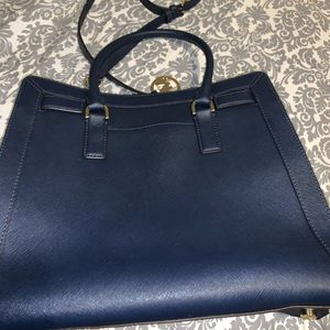 Michael Kors Bags - Michael Kors  Large Hamilton Bag